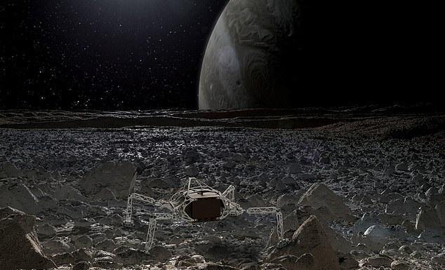 ساخت نسل جدید فضاپیما های فوق پیشرفته ناسا با بهره گیری از هوش مصنوعی