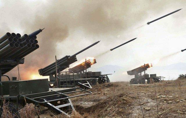 اندیشکده شورای آتلانتیک: آمریکا و ناتو در مقابل یک حمله سریع روسیه بی دفاع خواهند بود