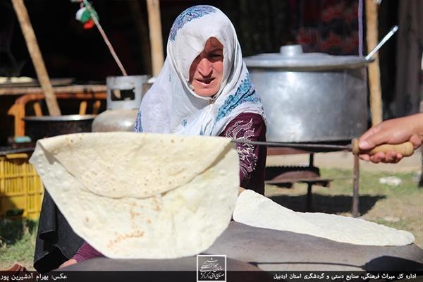 اجرای 3 برنامه توسعه محور رونق گردشگری در روستاهای اردبیل