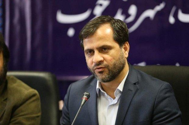 مجید رفیعی مدیرکل اخبار خارجی خبرنگاران شد