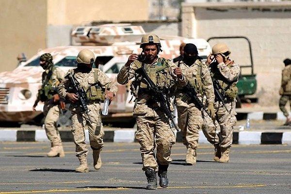ارتش یمن عملیات مزدوران سعودی در نجران را ناکام گذاشت