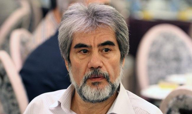 اختصاصی خبرنگاران؛ محمد حسین لطیفی پونتیاک را می سازد