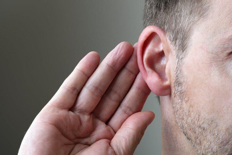 نکته بهداشتی: درمان خانگی گوش درد