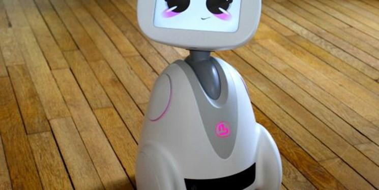 ربات بادی در انتظار پول برای فراوری