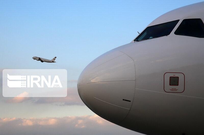 خبرنگاران چهار پرواز فرودگاه اهواز به تاخیر افتاد