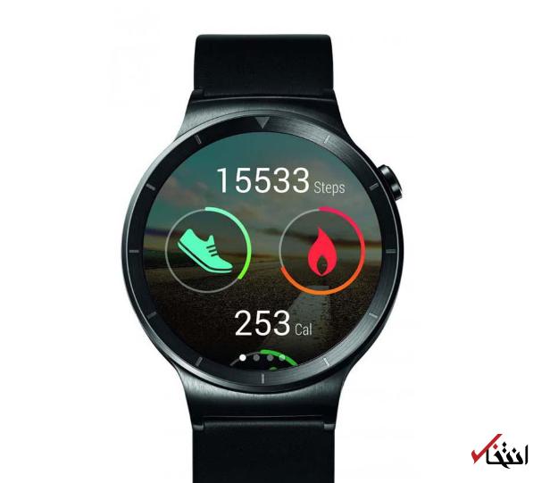 ساعت جدید برند اوپو با سیستم عامل اختصاصی معرفی می گردد