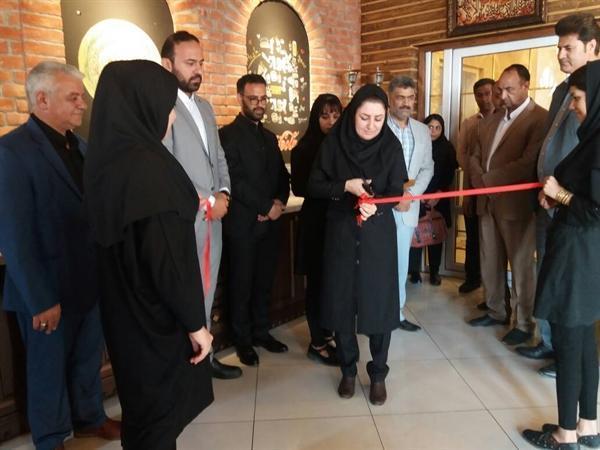 افتتاح یک سفره خانه سنتی در بندرعباس