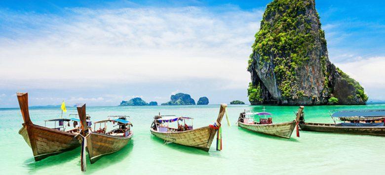 7 دلیل وسوسه کننده برای سفر به جنوب شرق آسیا