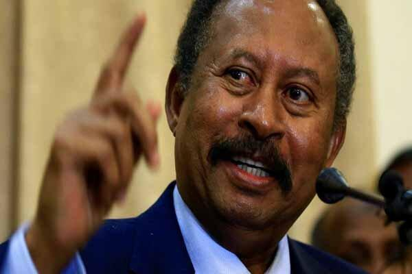 تشکیل دولت جدید سودان بعد از البشیر