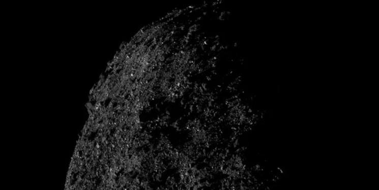 هشدار ناسا: سه سنگ فضایی جدید رصد شد
