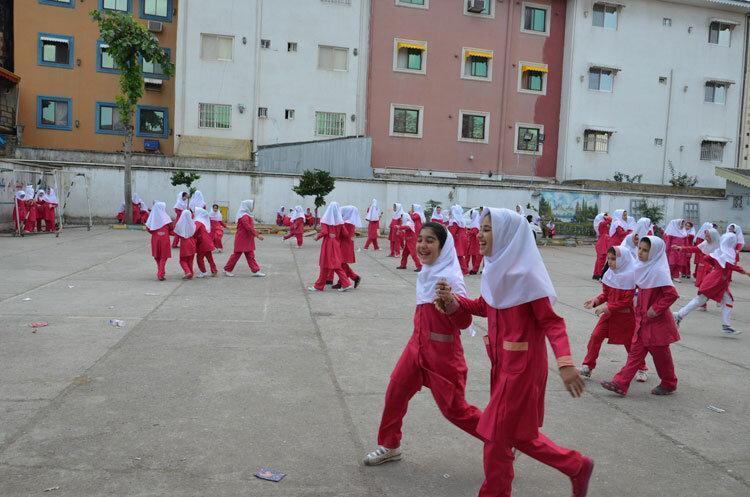 چالش کمبود نیرو در آموزش و پرورش مازندران