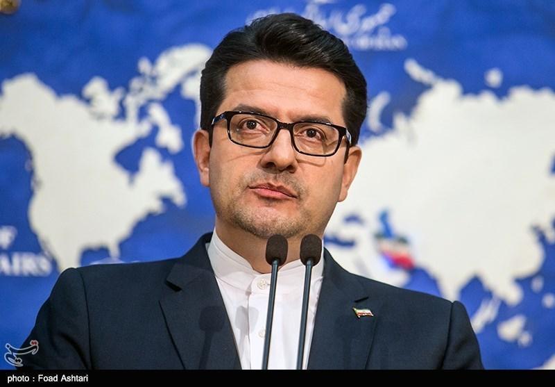 سخنگوی وزارت خارجه: متجاوزان به یمن همچنان بر طبل جنگ می کوبند