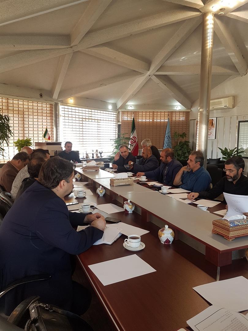 صدور 48 ساعته موافقت اصولی تاسیس بوم گردی و اقامتگاه سنتی در تهران