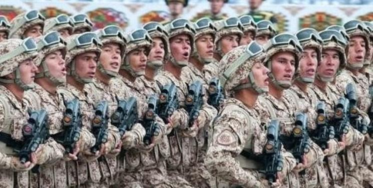 ازبکستان دارای قوی ترین ارتش در آسیای مرکزی