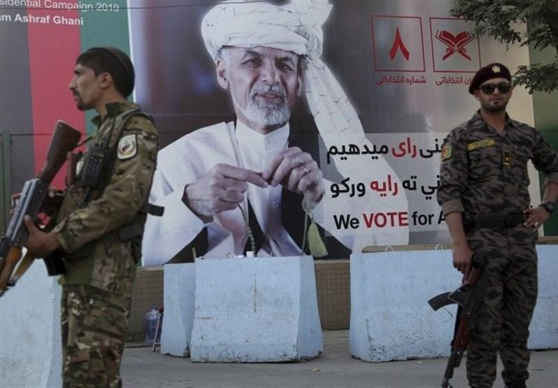 برگزاری انتخابات در سایه ناامنی؛ حملات انفجاری و راکتی در 11 ولایت افغانستان