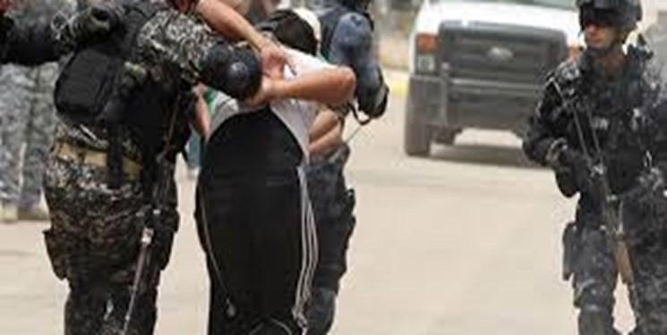 8 کشته و 3 بازداشتی در عملیات نظامی عراق علیه عناصر تروریستی