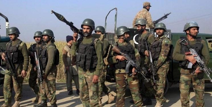 ارتش پاکستان در فهرست ارتش های قدرتمند جهان