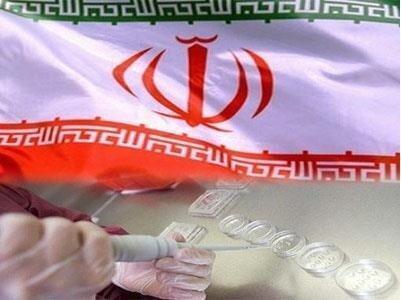 45 کشور جهان متقاضی دریافت محصولات نانویی ایران، خیز کشور برای صادرات یک میلیاردی