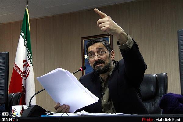 نشست نقد عدالت حاکمیت 22 مهرماه در دانشگاه علوم پزشکی مشهد برگزار می گردد
