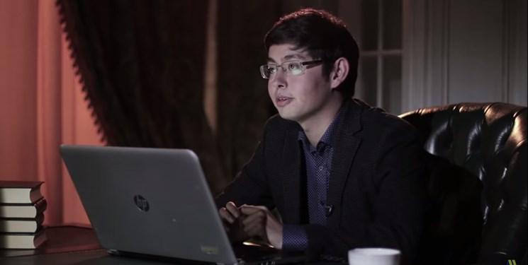 مقام قرقیز: تنها راه نجات قرقیزستان اتکا به جوانان است