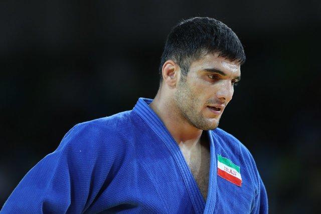 جودوکار المپیکی ایران سر از MMA درآورد