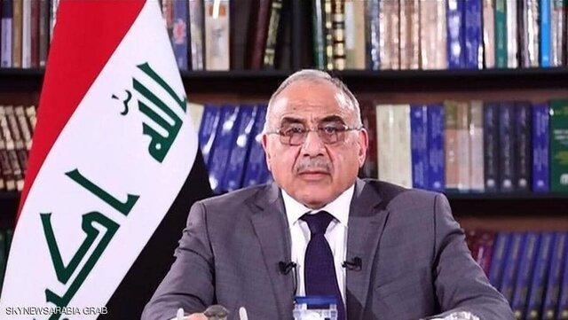 وعده نخست وزیر عراق به اصلاحات در کابینه عراق