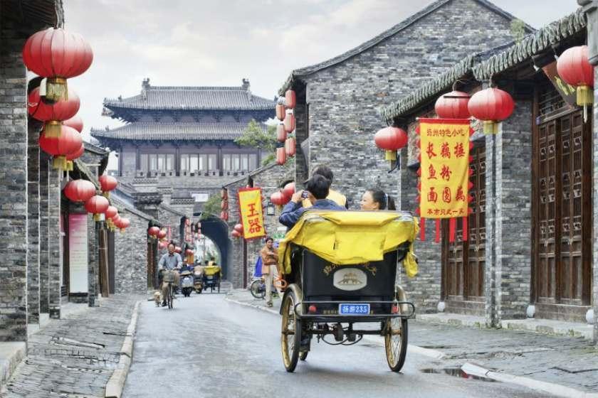 8 نکته ای که پیش از اولین سفر به چین باید بدانید