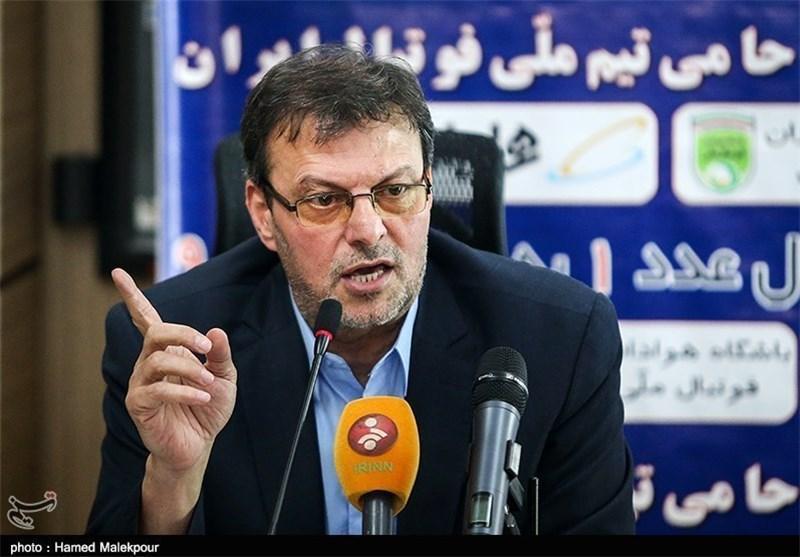 اسدی: خودمان می دانیم در چه کشوری میزبان سعودی ها هستیم، دستمان را رو نمی کنیم، درباره انتخابات فدراسیون تصمیم گیری می کنیم