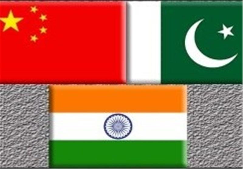 احتمال بهبود روابط سه جانبه چین، هند و پاکستان