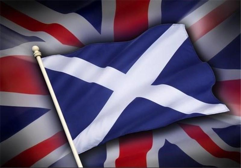 استقلال خواهی مردم اسکاتلند موجب بحران مالی در رژیم سلطنتی انگلیس شد