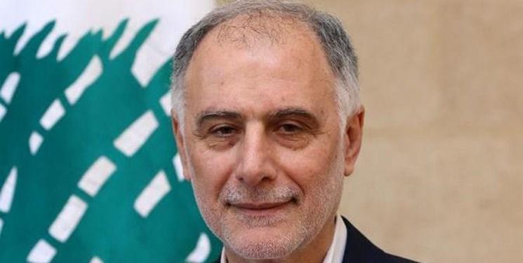 وزیر لبنانی خواستار تشکیل دولت به دور از دیکته های خارجی شد