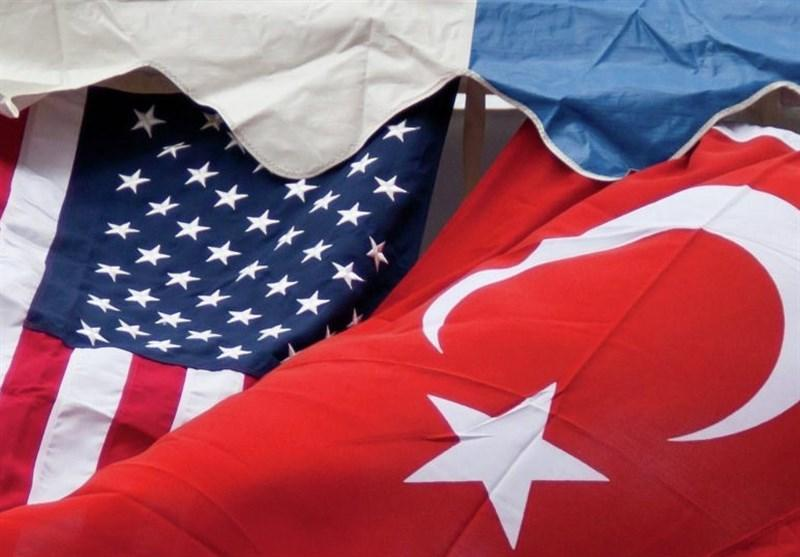 ادامه اختلافات نظامی و سیاسی آمریکا و ترکیه
