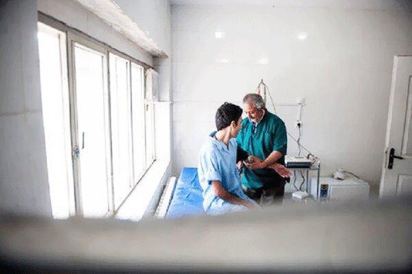 پزشکان درمان اعتیاد در خراسان شمالی انگیزه ای برای کار کردن ندارند