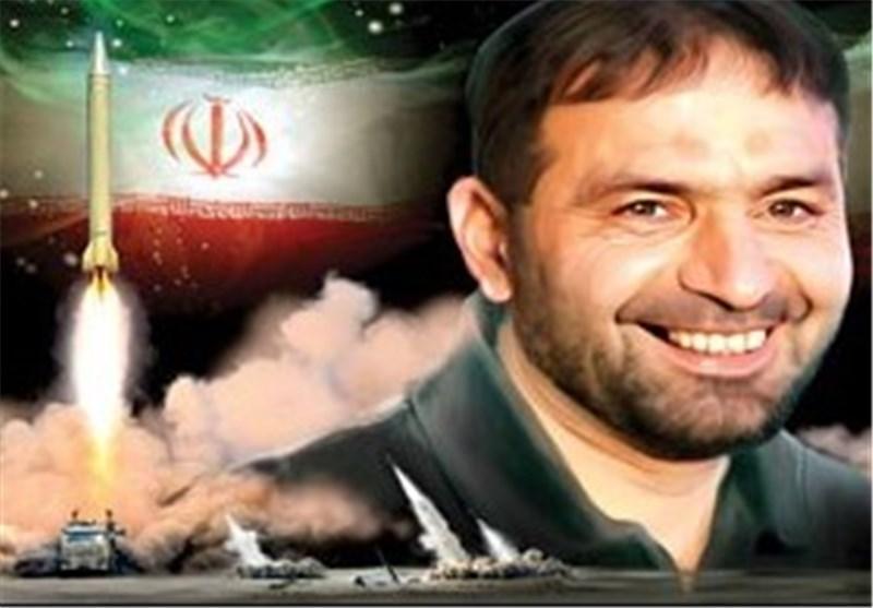 امنیت لبنان مدیون شهید تهرانی مقدم است