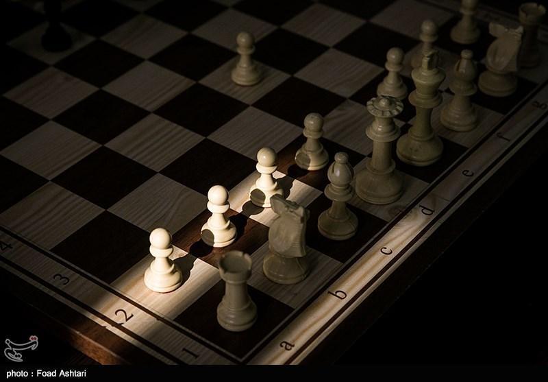 شطرنج زیر 14 سال آسیا، 2 برد و یک باخت برای تیم نوجوانان ایران
