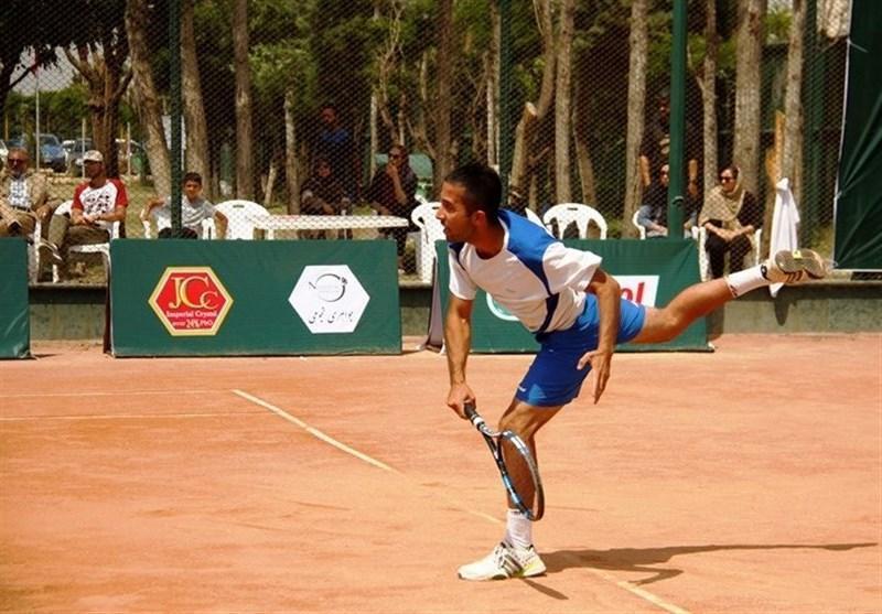 مسابقات بین المللی تنیس سطح A زیر 14 سال آسیا در کیش شروع می گردد