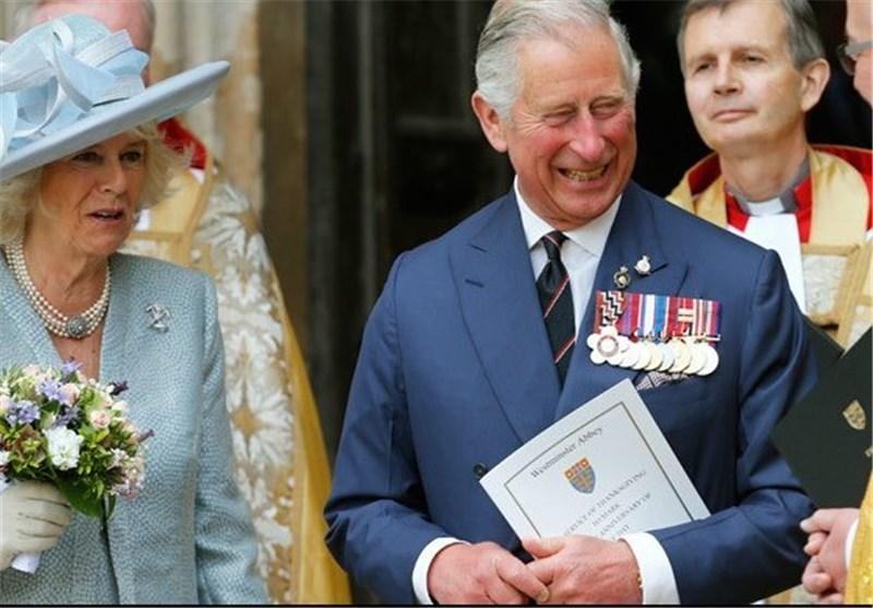 تمایل شاهزاده چارلز برای سفر به ایران