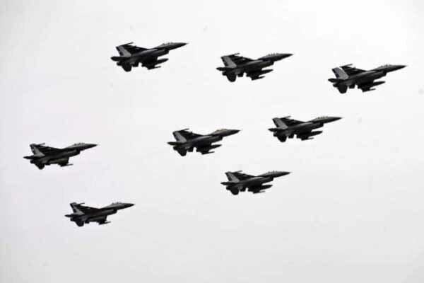 ادامه حملات ارتش ملی لیبی به مناطق مسکونی در طرابلس