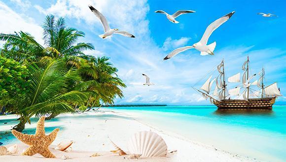جزیره کیش یا قشم به کدامیک سفر کنیم؟