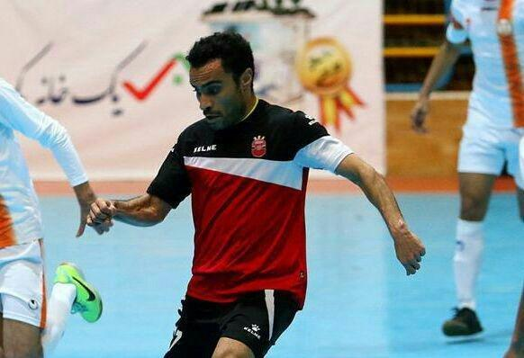 حضور 8 ایرانی در تیمهای خارجی فوتسال باشگاه های آسیا