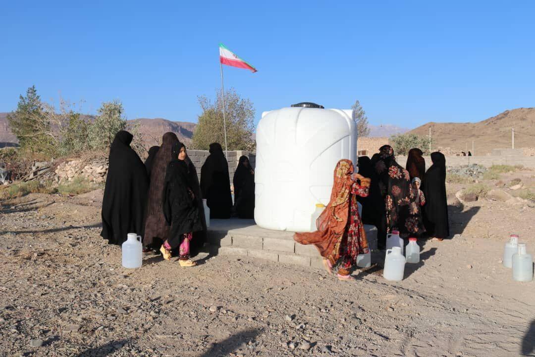 شاخص بهره مندی از آب در روستا های سیستان و بلوچستان مناسب نیست