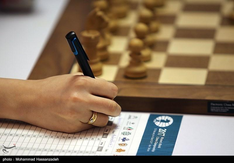 قهرمانان شطرنج غرب آسیا معین شدند، ناکامی خادم الشریعه از کسب سهمیه مسابقات قهرمانی دنیا