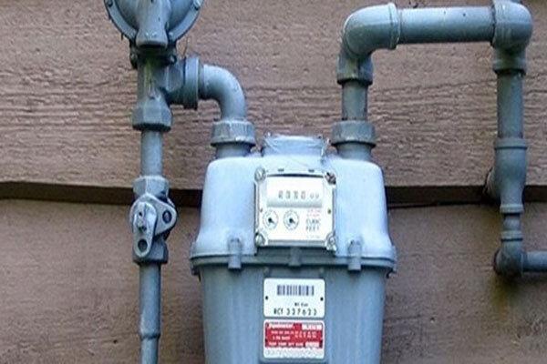هشدار نسبت به افت فشار گاز ، مشترکان در مصرف گاز صرفه جویی نمایند
