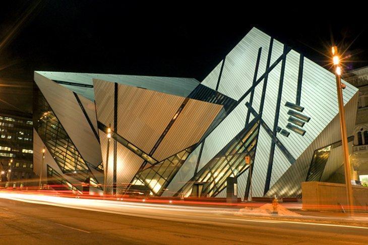 موزه رویال انتاریو کانادا