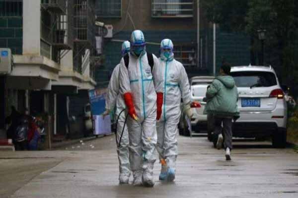 انگلیس ورود ویروس مهلک کرونا را به این کشور تائید کرد