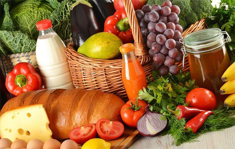 15 خوراکی مفید برای تقویت سیستم ایمنی بدن