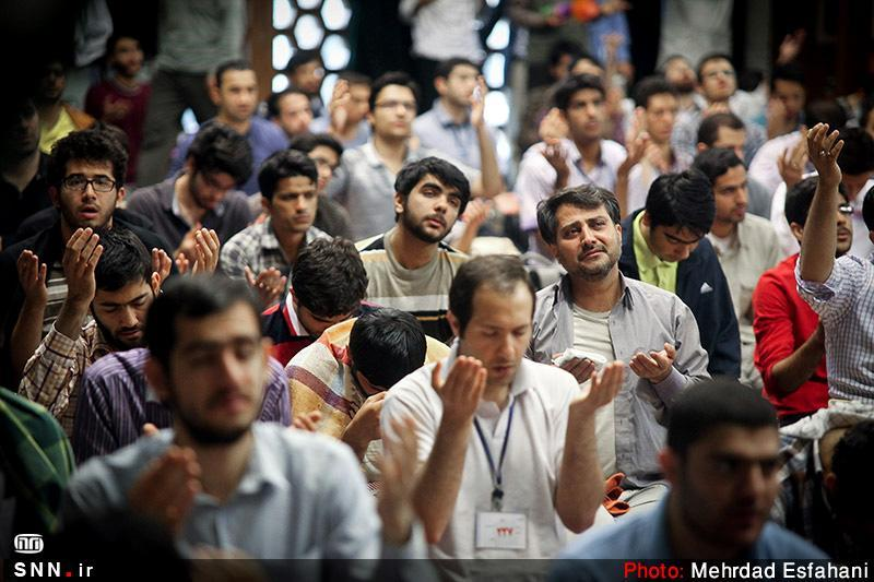 ثبت نام اعتکاف دانشجویی دانشگاه شهید بهشتی امروز، 26 بهمن ماه شروع می گردد