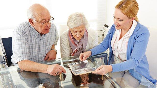 تشخیص بیماری آلزایمر با دستگاه پوشیدنی جدید