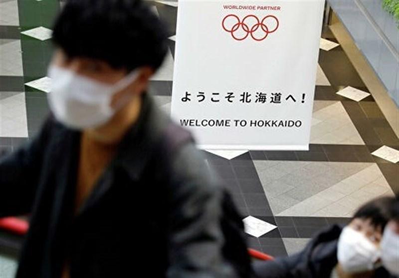 اختلاف ژاپن و IOC برای تعویق المپیک 2020
