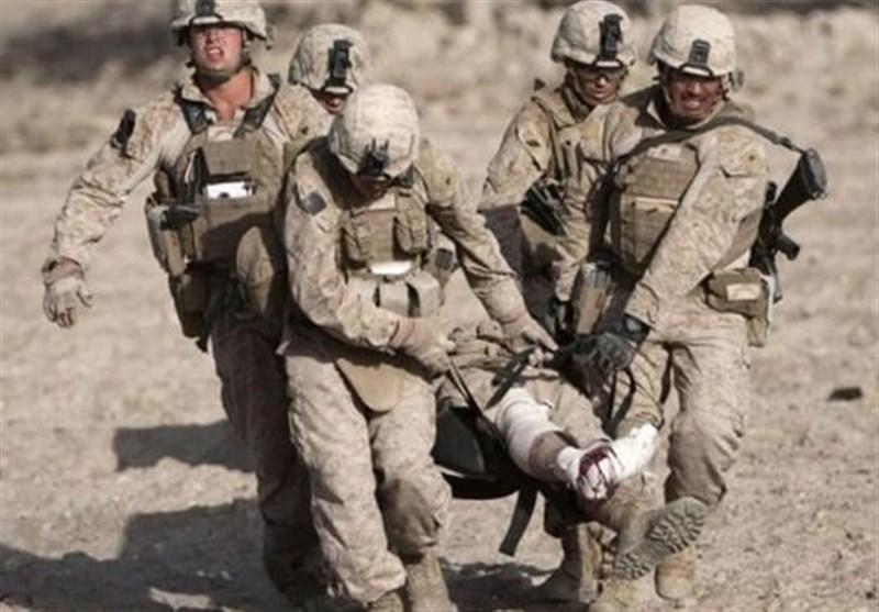 2 نظامی آمریکایی در عراق کشته شدند